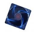 Xilence Pro 120mm Transparent Kék LED