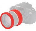 easyCover Lens Rim (objektívperem) 72mm piros