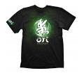 """Ori  """"Green Ori & Icon"""", XL póló"""
