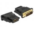 Delock Dual Link DVI-D apa > HDMI anya