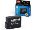 Hahnel HL-PLC12 (Panasonic DMC-BLC12 1000mAh)