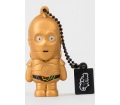 Tribe 8GB USB2.0 - STAR WARS - C-3PO