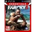 Far Cry 3 PS3 Essentials