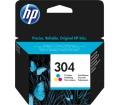 HP 304 háromszínű