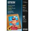 Epson Glossy 13x18cm 50 lap