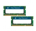 Corsair DDR3 PC8500 1066MHz 8GB Apple Notebook KIT