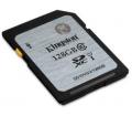Kingston SD CL10 UHS-I 128GB