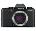 Fujifilm X-T100 váz fekete
