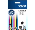 Brother LC529XL-BK fekete