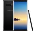Samsung Galaxy Note8 Dual SIM fekete