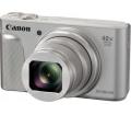 Canon PowerShot SX730 HS ezüst