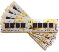 GeIL White Dragon DDR4 CL14 64GB 2400MHz Kit4