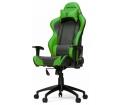 Vertagear Racing SL2000 Gaming szék fekete/zöld
