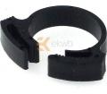 EKWB csőbilincs PVC 15 - 17mm fekete