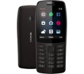Nokia 210 DS fekete