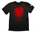 "Dead by Daylight T-Shirt ""Red Mask"", M"