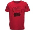 Cooph férfi póló Strap amerikai szépség XXL