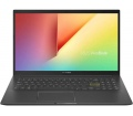 Asus VivoBook S513EA-BQ575T Fekete Win 10 Home