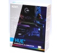 Nzxt HUE+ RGB LED Controller - Black