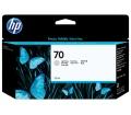 HP 70 130 ml-es világosszürke