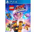 PS4 Lego Movie 2: The Video Game