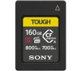 Sony CEA-G sorozatú CFexpress Type A 160GB