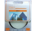 Hoya UV filters UV(C) HMC 62mm
