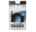 Natec Genesis HDMI - HDMI 1.4 PS3/PS4 kábel 1.8m