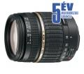 Tamron AF 18-200 f/3.5-6.3 Di II XR LD (Nikon)