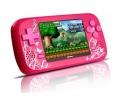 """Overmax GirlPlayer 2,5"""" Kézi Játékkonzol Rózsaszín"""