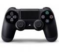 PS4 Dualshock kontroller - fekete v2