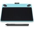 Wacom Intuos Draw S pen & touch kék