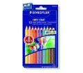 Staedtler Színes ceruza készlet, 10 szín