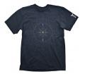 "T-Shirt Destiny 2 ""Forsaken"" XL"