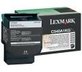 Lexmark C540 fekete