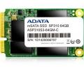 Adata Premier Pro SP310 mSATA 6Gb/s 64GB