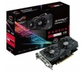 Asus STRIX-RX460-4G-GAMING 4GB DDR5
