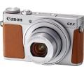 Canon PowerShot G9 X Mark II ezüst