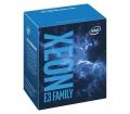 Intel Xeon E3-1245 V6 3,7GHz Dobozos