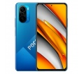Xiaomi Poco F3 6GB 128GB Dual SIM Kék