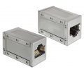 Delock RJ45 anya/ anya CAT.6 adapter