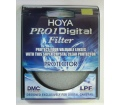 Hoya Pro1 Digital Protector 58mm YDPROTE058