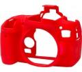 easyCover szilikontok Canon EOS 760D piros