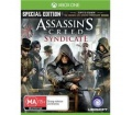 Xbox One Assasssin`s Creed Syndicate Special