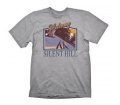 "Silent Hill T-Shirt ""Cafe 5to2"", M"