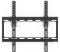 Hama falitartó dönthető, 400x400, XL, fekete, új