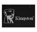 """Kingston KC600 256GB 2,5"""" SATA SSD"""