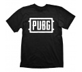 "Playerunknown`s Battlegrounds ""Logo"" Póló ""XXL"""