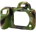 easyCover szilikontok Nikon Z6/Z7 terepszínű