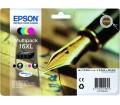Epson T1636 XL Multipack (C,M,Y,B)